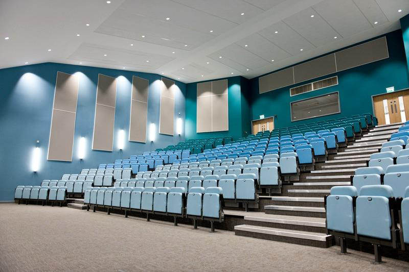 Rothampsted Conference Centre Auditorium