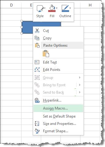 Excel VBA Tutorial